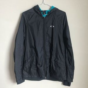 Oakley Lightweight Jacket/Windbreaker size S